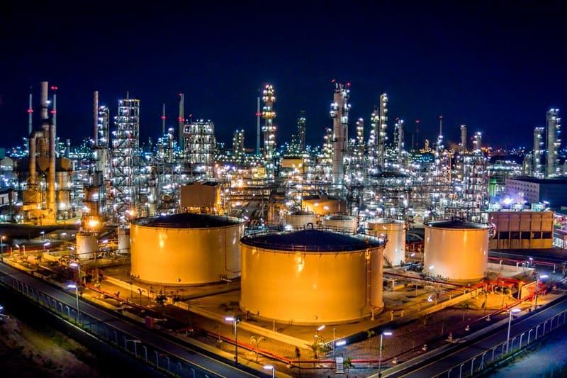 Servicios OIL & GAS