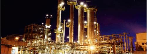 Productos OIL & GAS