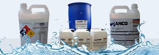 Productos Agua & Saneamiento